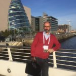 ESOMAR market research show in Dublin