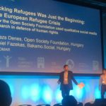 ESOMAR market research show 2016 speakers